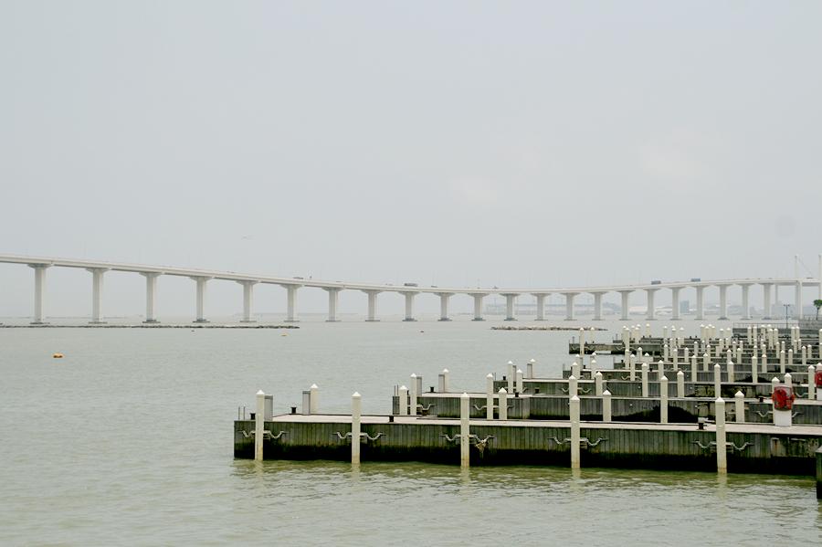 Macau travel itinerary