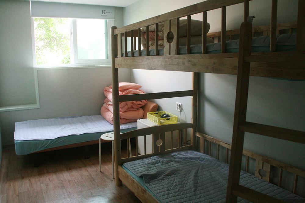 k hostel korea 7, k hostel review