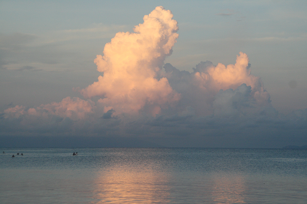 clouds burot beach 15