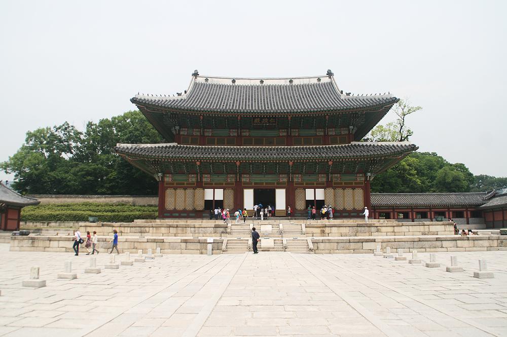 changdokgeung palace 7