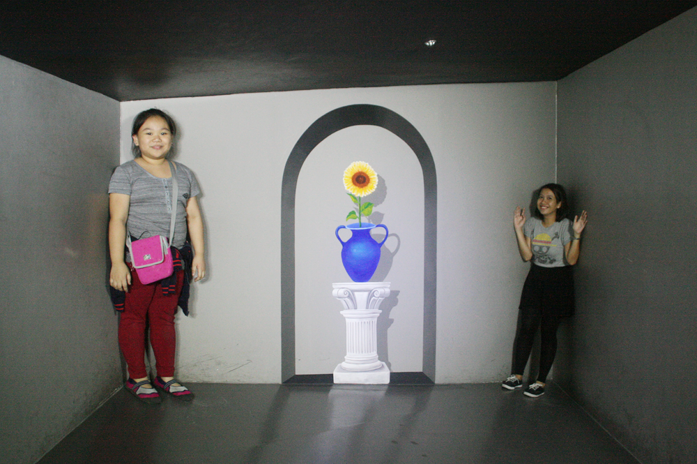 trick eye museum 3