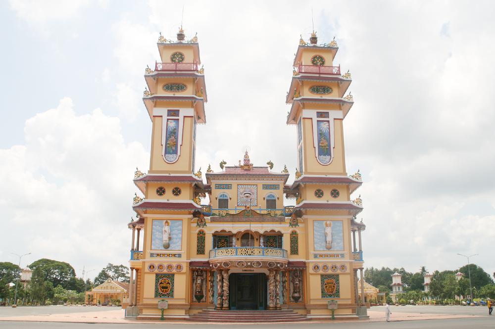 cao dai temple 2