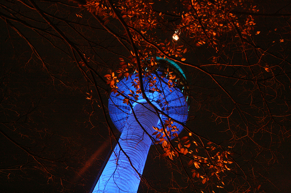 n seoul tower south korea 3