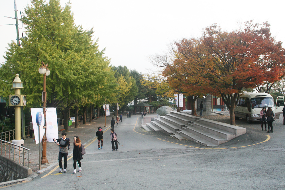 busan tower korea 2