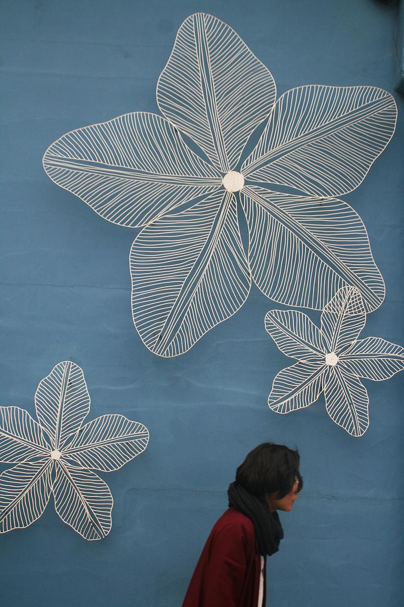ihwa mural village 3