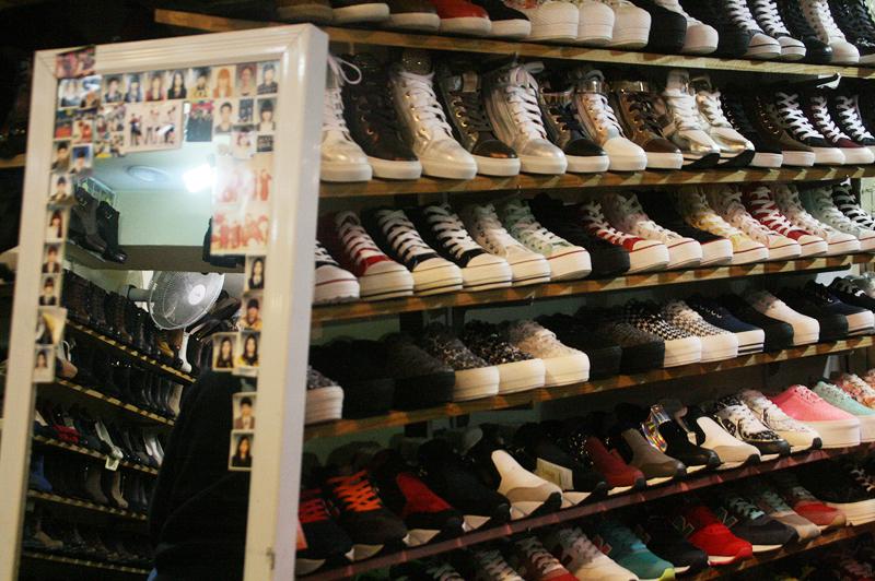 edae shopping in seoul