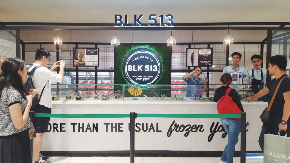 blk 513 in megamall
