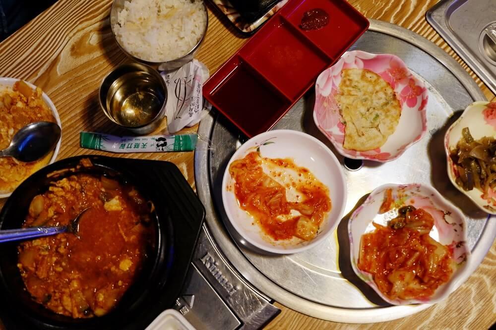 Mr  Crazy Baboy: A Korean BBQ Restaurant in Los Baños | Oh